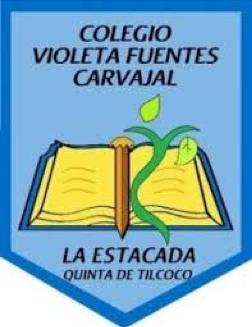 Colegio Violeta Fuentes Carvajal