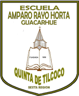 Escuela Amparo Rayo Horta